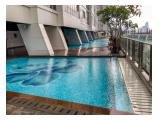 Lovely Studio Menteng Park Apartment By Travelio