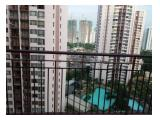 Sewa Apartemen Taman Rasuna & The 18th Residences – Tower 18 – 1 BR / 2 BR Fully Furnished