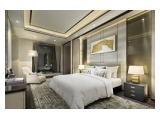 Sewa dan Jual Apartemen 1Park Residences Gandaria – 2 / 2+1 / 3 BR Fully Furnished