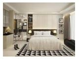 Sewa dan Jual Apartemen Pakubuwono View – 2 BR & 3 BR Full Furnished