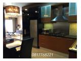 Sewa / Jual Apartment The Capital Residences SCBD Near Kuningan Near Senayan - Ready 2+1/3+1/4+1