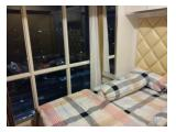 Sewa / Jual Apartmen H Residence MT Haryono - 2BR Furnished