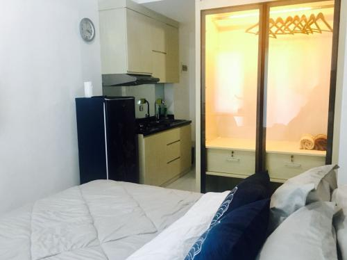 Orchard Mansion Apartment For Rent In Surabaya Studio Full Furnished