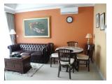 Denpasar Residence - 2 BR - Fully Furnished & Best View - direct owner