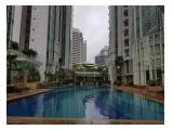 For Rent Apartment The Peak Sudirman 2BR by Prasetyo Property