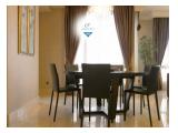 SCBD Suites - 2 Bedrooms for Lease