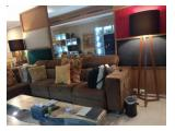 For Rent Kempinski Residences - 2Br High View