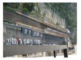 Train Station from Balcony