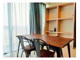 Tersedia Sewa Apartemen Kemang Mansion – Studio / 1 / 2 Bedrooms Fully Furnished