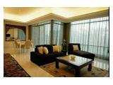 Sewa dan Jual Apartemen Botanica Simprug – 2 & 3 BR Fully Furnished