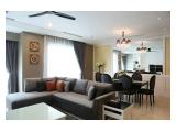 Sewa dan Jual Apartemen 1 Park Avenue Gandaria – Available for 2 / 2 + 1 / 3 BR