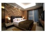 For Rent : Apartemen Pondok Indah Residences - 3BR Fully Furnished