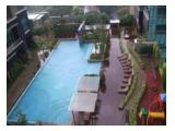 Sewa/Jual Apt Residence 8@Senopati 1BR/2BR/3BR Siap Huni & Key Ready Fully Furnish