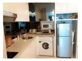 For Rent Apartment Casa Grande Residence 1BR, By Prasetyo Property