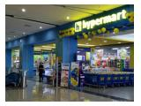 Hypermart (inside apartment)
