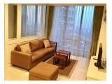 For Rent 2 + 1 BR Apartement Denpasar Residence Kuningan City ( Also Available 1 BR / 2 BR / 3 BR ) Fully Furnish