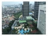 For Rent 2 BR & 3 BR Kempinski Private Residence Apartement Fully Furnish