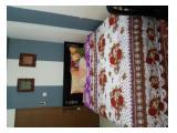 Sewa Apartemen PER-JAM (transit),harian,mingguan Margonda Residence 2 Depok