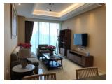Disewakan murah Apartemen Pondok Indah 1BR 80m2 $1700/ IDR 24jt/month