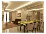 Disewakan Aprtemen Gandaria Heigh 1/2/3 bedroom full furnish
