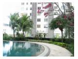 DiSewakan Apartemen Puncak kertajaya,2BR,Full Furnish & Interior, Hokky