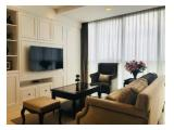 Disewakan Apartemen Ciputra World 2 – 1 BR / 2 BR / 3 BR Full Furnished