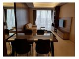 For Rent Pondok Indah Residence Good Furnish, Good View and Brandnew Unit.