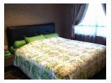 sewa/rent apartemen denpasar residence, kuningan city 1Br