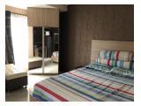 Disewakan Apartemen Taman Sari Semanggi - Studio Fully Furnished