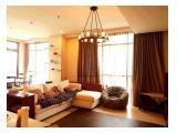 Disewakan Apartemen Senopati Suites 1,2,3 2BR,3BR,4BR Semi/full Many Units