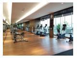 Disewakan / Dijual Apartemen La Maison Barito Kebayoran Baru – 2 / 3 BR Full Furnished