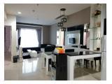 Jual / Sewa Apartemen Gandaria Heights – 1 / 2 / 2+1 / 3 BR Fully Furnished