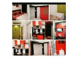 Sewa Apartemen Bulanan Tahunan Murah Di Bandung Gateway Apartemen Cicadas