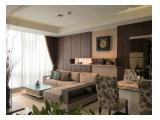 Disewakan Apartement My Home The Residence Ascott Ciputra World 1 – 2 BR / 2+1 BR / 3 BR Fully Furnished