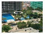 Disewakan Apartemen Casa Grande Residence 2+1 Bedrooms Luas 78 SQM Full Furnished