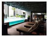 Disewakan Apartemen Senopati Suites 2BR + 1 - Full Furnished