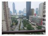 Disewakan Apartemen Taman Rasuna - 2 Bedroom - Fully furnished