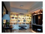 Sewa Bellagio Residence Mega Kuningan 2 & 3 Bedrooms - Nice Furnish, Low Price
