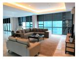 Penthouse Kemang Village 3BR - Great Furnished