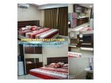 Jual/ Disewa Minimal 6Bln-1Thn All Type Studio, 1BR & 2BR Good Unit & View Bagus, Lokasi Strategis Cawang Jakarta Timur 20 Menit Dari/ Ke Bandara Halim Perdanakusuma
