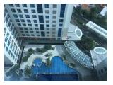 Disewakan Apartemen Casa Grande Residence  3 BR – Good Unit, View & Price