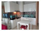 Disewakan Apartemen Casablanca Mansion - 2 BR Full Furnished