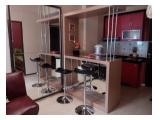 Apartemen The Suites at Metro Bandung 2 BR Full Furnished