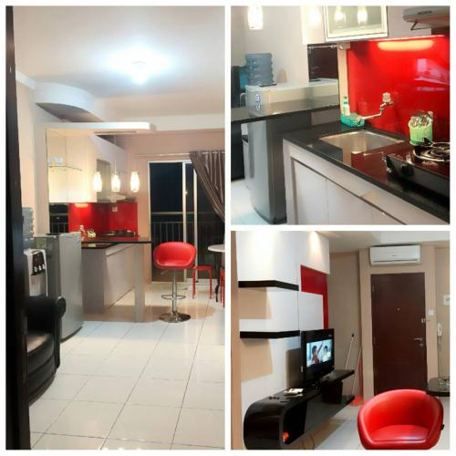 Central Park Apartments Jakarta: For Rent Daily, Monthly, Yearly Mediterania 2 Apartment At