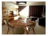 Sewa/Jual Apartment Taman Rasuna & The 18 Residence