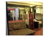 COMFORTABLE LIVING APARTMENT FULL FURNISHED GRAND EMERALD