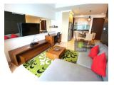 For Rent 2 Bedroom Furnished at Setiabudi Sky Garden Kuningan Jakarta Selatan
