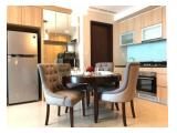 For Rent Apartment Setiabudi Sky Garden 2BR Luxurious Furnished