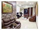 Disewakan Apartemen Senopati Penthouse, Type 2 Bedroom & Fully Furnished