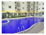 For Rent : Apartemen The Suite Metro Harian Dan Mingguan